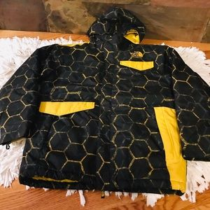 The North Face, kids snow jacket
